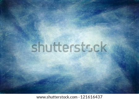 Abstract scratchy grunge retro background. Please check portfolio for other similar images. - stock photo
