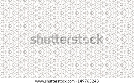 Abstract Seamless Bitmap Background Pattern - Texture Tile - stock photo