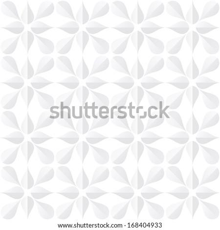 Abstract seamless pattern - stock photo