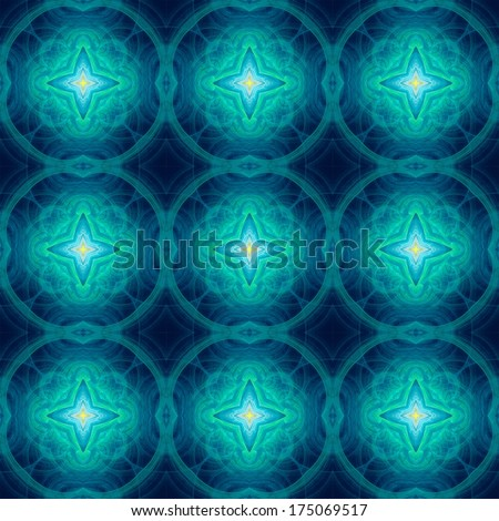 Abstract seamless pattern.  - stock photo
