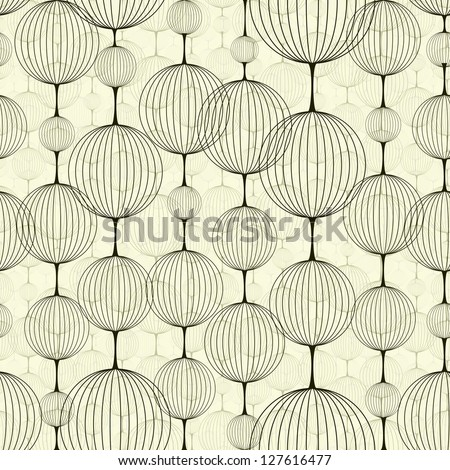 Abstract seamless pattern,  background. Seamless pattern can be used for wallpaper, pattern fills, web page background,surface textures. Gorgeous seamless  background - stock photo