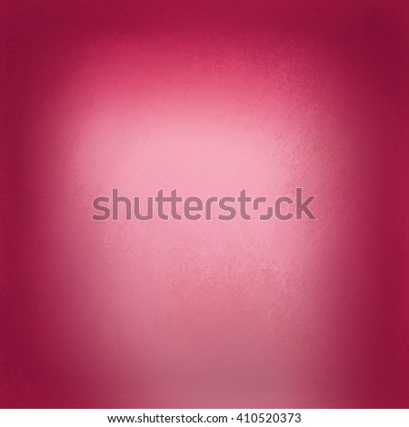 abstract shiny pink background with blurred texture, burgundy pink tinted border with rose pink center, blurry pink background - stock photo