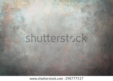 abstract silver background  - stock photo