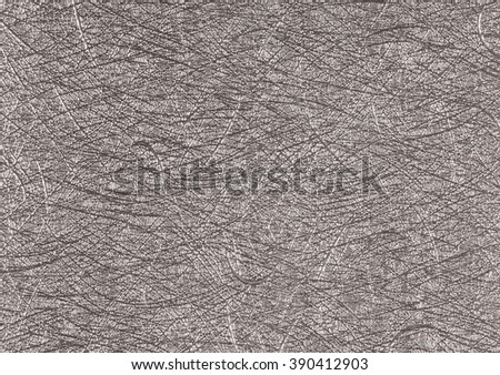 abstract silver background for your illustrations - stock photo