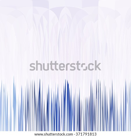 Abstract simple background of patterns and shapes - stock photo