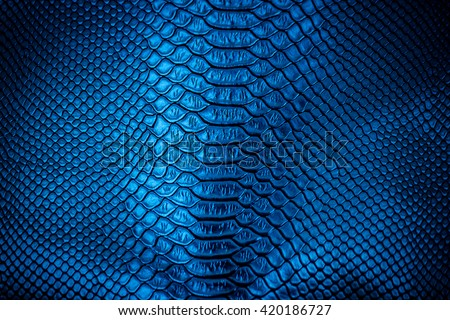 abstract skin leather texture use for background - stock photo