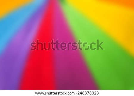 abstract soft  blurred color for background - stock photo
