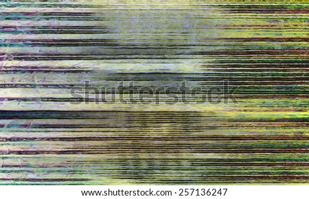 Abstract stripe lines background. - stock photo
