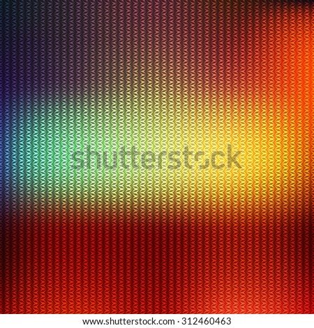 abstract technology background with circle perforated speaker grill texture for web sites, user interfaces. Raster version - stock photo