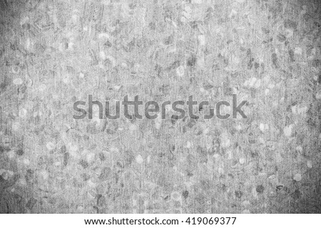abstract texture, could be used as a background. Old-style, black - white photo. - stock photo