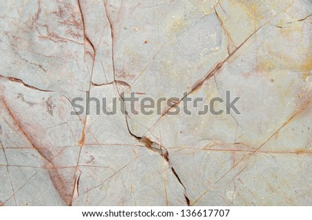 Abstract texture of Marble stone background - stock photo