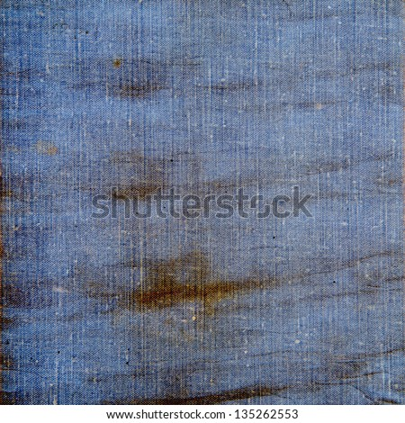 Abstract texture or grunge background. For art texture, grunge design, and vintage paper or border frame - stock photo