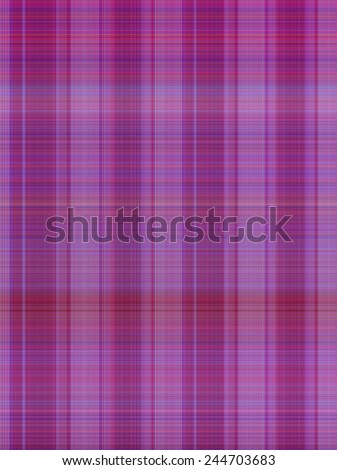 abstract texture plaid Cotton fabric of colorful background - stock photo