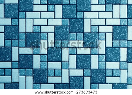 abstract tile texture background - stock photo