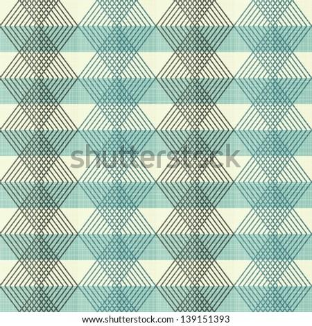 abstract twill seamless pattern (raster version) - stock photo