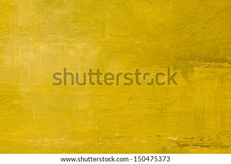 abstract wallpaper of oil painting with brush strokes in pastel colors - stock photo