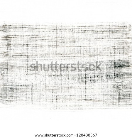 Abstract watercolor grunge paper texture - stock photo