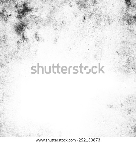 abstract white background geometric design of faint shapes and lines wallpaper pattern and vintage grunge background texture gray background monochrome black and white for brochure or web template - stock photo