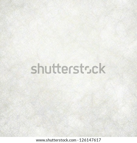 abstract white background parchment texture or soft distressed vintage texture white old faded white paper wall texture elegant brochure gray website template design linen canvas texture light silver - stock photo