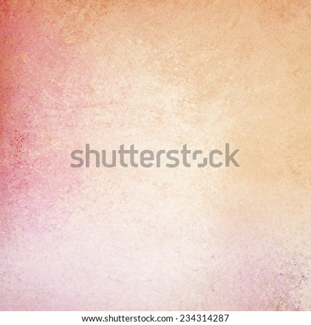 abstract white red and gold background with texture - stock photo