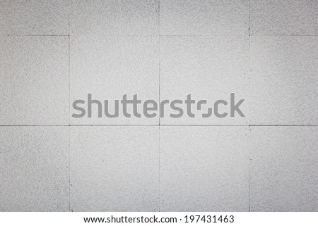 Acoustic Treatment Texture - stock photo