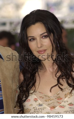 Monica Bellucci actress