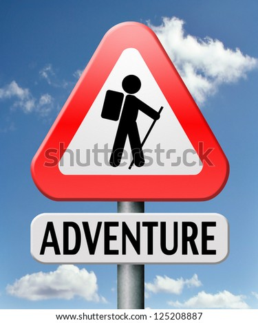 Outdoor Adventure Travel