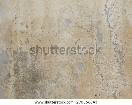 age grunge cement wall texture - stock photo