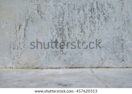age street wall background - stock photo