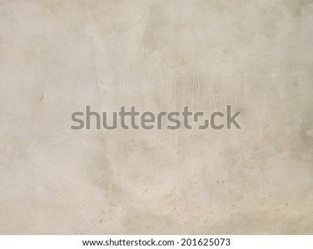 Aged cement wall texture background - stock photo