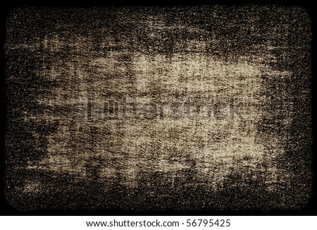 Aged grunge background - vintage texture - stock photo