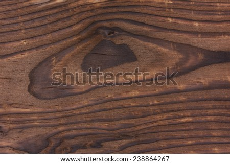 Aged natural wood texture - stock photo