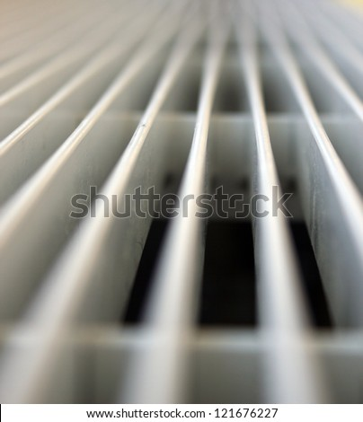 Air Condition - stock photo
