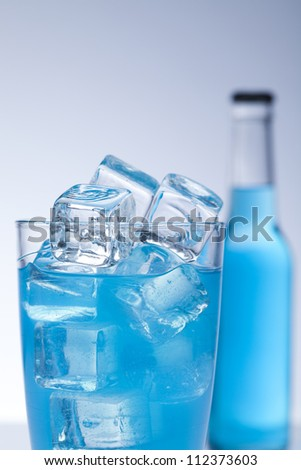 Alcohol - stock photo