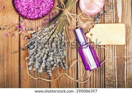Alternative, apothecary, aroma. - stock photo