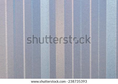 Aluminum Background - stock photo