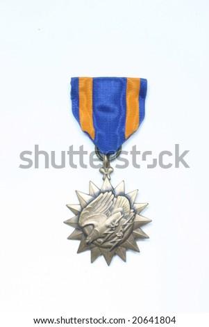 American Air Medal - stock photo