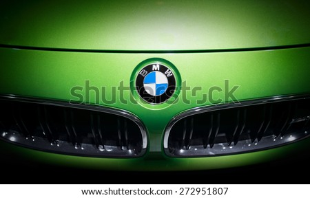 bmw logo stock photos images pictures shutterstock. Black Bedroom Furniture Sets. Home Design Ideas