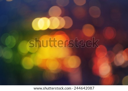 An abstract background - stock photo