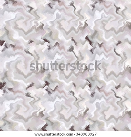 AN ABSTRACT PATTERN. Print design realized in tints of lilac and grey colors. For textile, fabrics, wallpapers, backgrounds, packaging paper, backdrops etc.   - stock photo