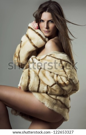 Furcoat Stock Photos, Images, & Pictures | Shutterstock