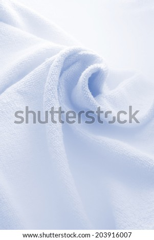 An Image of Towel - stock photo