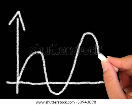 analyze - stock photo