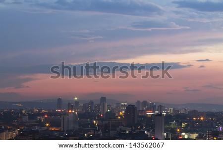 Ankara, Turkey - stock photo