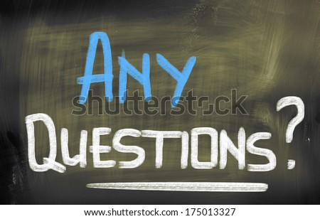 Stock Images similar to ID 49757029 - question mark ...