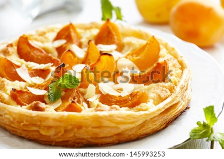 PIE Pastry Slice Stock Photos, Images, & Pictures | Shutterstock