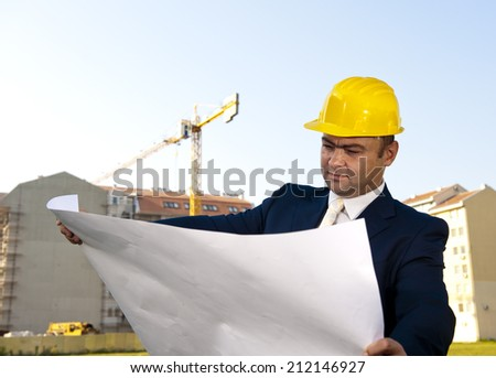 Architecture and Construction/Architecture - stock photo