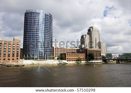 Grand Rapids Stock Photos Images Pictures Shutterstock
