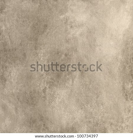 art abstract monochrome grunge paper textured beige grey background - stock photo