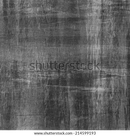art abstract monochrome silk textured blurred background in black, grey and white colors - stock photo